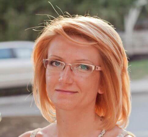 Maria Vasileva Bon Marine