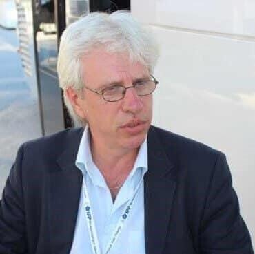 Nikolay Nedyalkov Bulavto