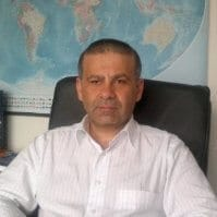 Yordan Vachev Lalov Vachev